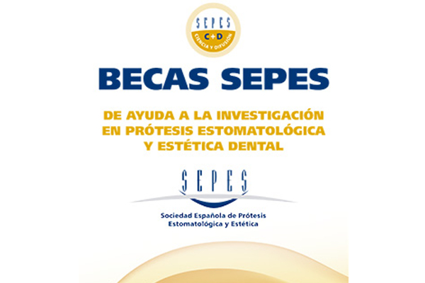 Becas SEPES